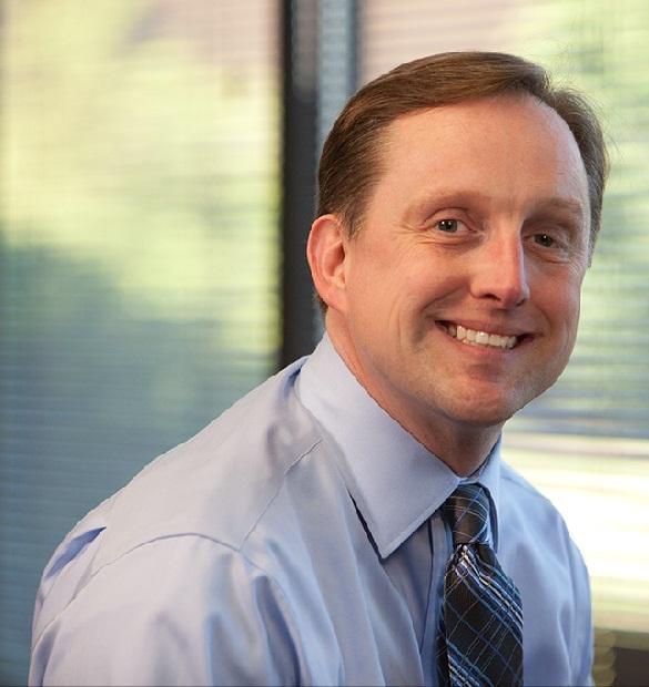 Robert Snowden - Managing Director of South Park Advisors