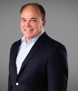 Bryan King managing director South Park Advisors