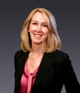 Kristin Coffey Headshot